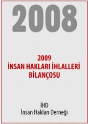 2008 Türkiye İnsan Hakları İhlalleri Bilançosu