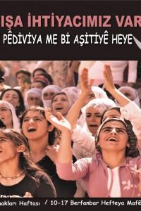 İHD Diyarbakır Şubesi 2008 İnsan Hakları Haftası Afişi 3
