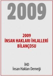 2009 Türkiye İnsan Hakları İhlalleri Bilançosu