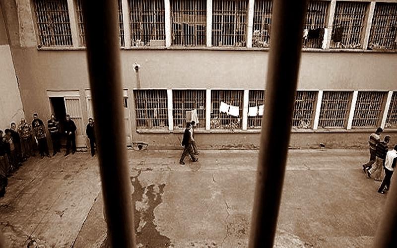 Van İlinde Bulunan Cezaevlerinde Yaşanan Hak İhlalleri Raporu