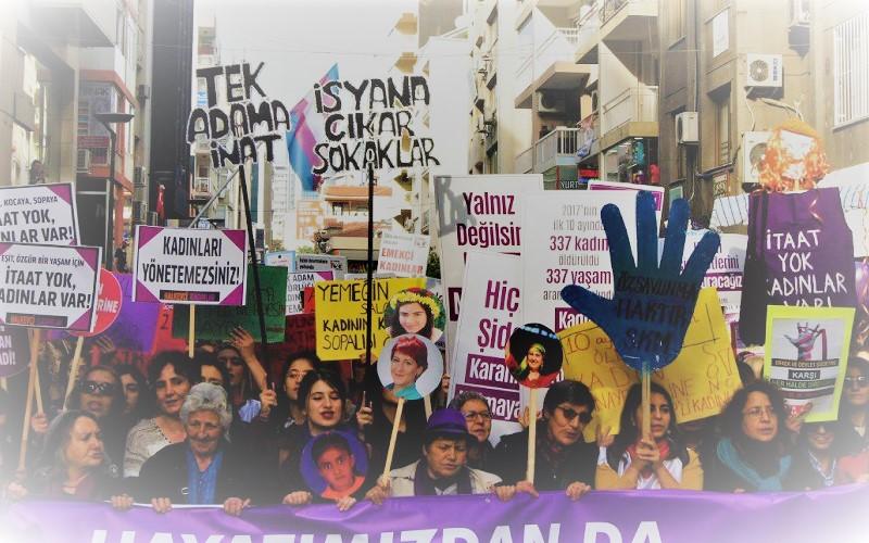 2019 Yılı Adana İli Kadına Yönelik Hak İhlalleri Raporu