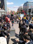Türkiye Hapishanelerinde Devam Eden Açlık Grevleri Tespit ve Değerlendirme Raporu