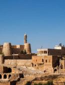 Midyat – Tur Abdin Zaz (İzbırak) Köyü'nde Rahibe Verde Gökmen'in Can Güvenliği ve Bölgedeki Süryani Köylerinin Genel Toplumsal Durumu