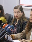 Doğu ve Güneydoğu Anadolu Bölgesi 2019 Yılı Kadına Yönelik Şiddet Raporu