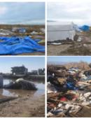 Adana'nın Karataş İlçesi Karagöçer Köyü Tarım İşcilerinin Çadırlarının Sökülmesine İlişkin Rapor