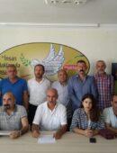 Tarsus T-Tipi Kapalı Ceza İnfaz Kurumu Hak İhlalleri Raporu