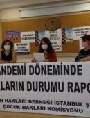 Pandemi Döneminde Çocukların Durumu Araştırması