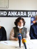 İç Anadolu Bölgesi Hapishaneleri Hak İhlalleri Raporu (Ekim-Kasım-Aralık 2020)