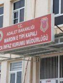 Mardin E Tipi Kapalı Hapishanesinde Yaşanan Hak İhlallerine İlişkin Tespit ve Değerlendirme Raporu
