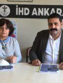 İç Anadolu Bölgesi Hapishaneleri  Üç Aylık Hak İhlalleri Raporu (Ocak-Şubat-Mart 2021)